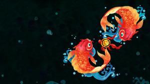 Fish 1920x1080 Wallpaper