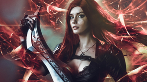 Katarina League Of Legends League Of Legends 5184x3456 Wallpaper