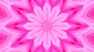 Artistic Digital Art Pattern Shapes Pink Gradient 1920x1080 wallpaper