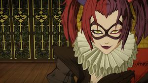 Harley Quinn Batman Ninja Women Batman 3840x2160 Wallpaper
