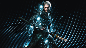 Vergil Devil May Cry Yamato Devil May Cry 3860x2160 Wallpaper
