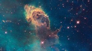 Carina Nebula Hubble Nasa Nebula 2880x1800 Wallpaper
