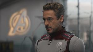 Avengers Endgame Iron Man Robert Downey Jr Tony Stark 2048x1080 Wallpaper