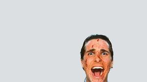 American Psycho Christian Bale 1680x1050 wallpaper