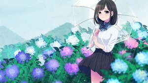 Anime Original 2035x1500 Wallpaper