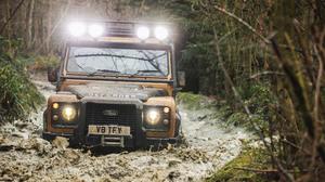 Land Rover Car Suv 3840x2160 wallpaper