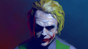 Dc Comics Joker 3000x1687 wallpaper