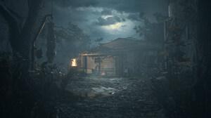 Video Game Resident Evil 7 Biohazard 1920x1080 Wallpaper