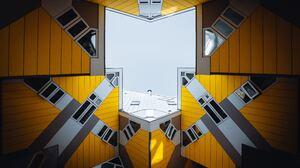 Architecture Building 4825x3217 wallpaper