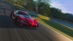 Video Game Gran Turismo 6 3840x2160 wallpaper