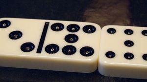 Game Dominos 2172x1629 Wallpaper