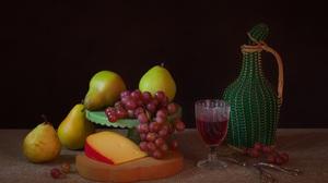 Food Still Life 2000x1304 wallpaper