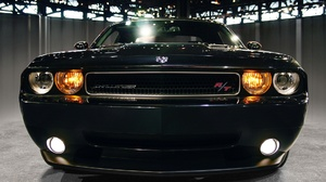 Vehicles Dodge Challenger RT 1920x1200 Wallpaper
