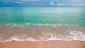 Beach 3004x2000 wallpaper
