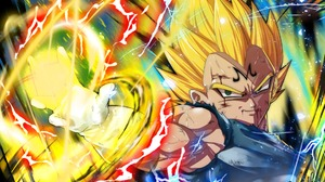 Dragon Ball Z Super Saiyan Vegeta Dragon Ball 1920x1280 wallpaper