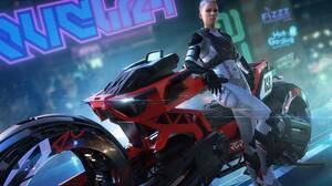 Video Game Star Citizen 3840x2161 wallpaper