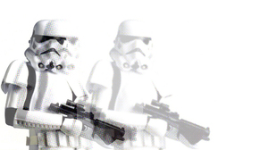 Stormtrooper White 1920x1080 Wallpaper
