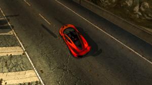 Need For Speed World McLaren P1 Supercars 1920x1080 Wallpaper