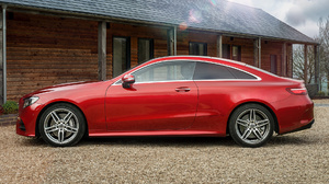 Luxury Car Coupe Red Car Car 1920x1080 Wallpaper