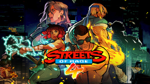 Streets Of Rage Streets Of Rage 4 Video Game Art Video Games Artwork Digital Art BARE KNUCKLE Axel S 3840x2160 Wallpaper