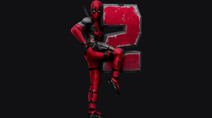 Deadpool Marvel Comics 7680x4320 Wallpaper