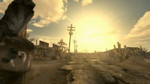 Fallout 1920x1080 wallpaper
