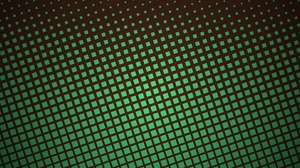 Artistic Green Pattern Square 3840x2400 Wallpaper