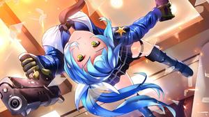 Anime Original 2400x1350 Wallpaper