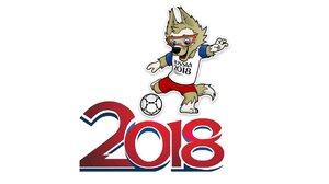 Fifa Logo Soccer World Cup 1920x1080 wallpaper