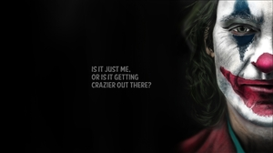Movie Joker 3840x2160 Wallpaper
