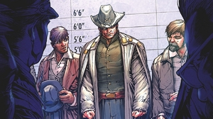 Jonah Hex 1280x959 Wallpaper