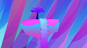 Colorful Neon 3900x2850 wallpaper