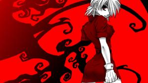 Anime Hellsing Seras Seras Victoria 1600x1200 Wallpaper