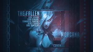 Morgana League Of Legends 3840x2160 wallpaper