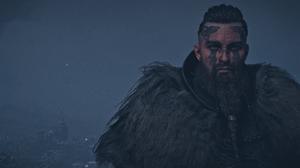 Assassins Creed Valhalla Viking Mist Night Norse Mythology PC Gaming 3840x2160 Wallpaper