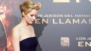 Jennifer Lawrence 3000x1687 Wallpaper