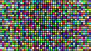 Colorful Colors Square 4960x2980 Wallpaper