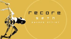 ReCore Seth ReCore 2560x1440 Wallpaper