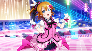 Love Live Series Love Live Love Live Sunshine Anime Girls Kousaka Honoka 3600x1800 wallpaper