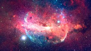 Space Stars 3000x2000 Wallpaper