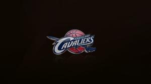 Basketball Cleveland Cavaliers Logo Nba 2560x1600 Wallpaper