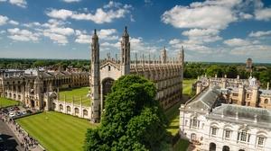 England Chapel University College 3071x2040 Wallpaper