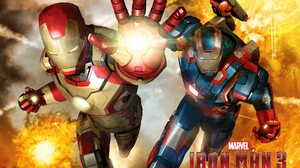 Movie Iron Man 3 1920x1280 Wallpaper