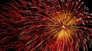 Photography Fireworks 1920x1080 Wallpaper