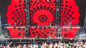 Ultra Music Festival Rukes Rezz DJs Crowds Photography 2048x1365 wallpaper