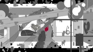 Hatsune Miku 3800x2160 wallpaper