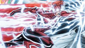 Comics Dc Comics Flash 1920x1080 Wallpaper