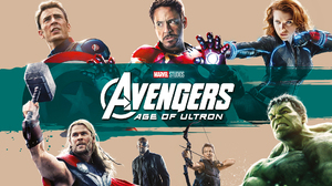 Avengers Iron Man Black Widow Captain America Hulk Thor Hawkeye Nick Fury 1920x1080 wallpaper