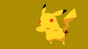 Pikachu 3840x2160 Wallpaper