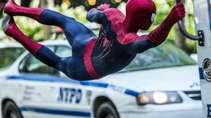 Spider Man 6144x4096 Wallpaper